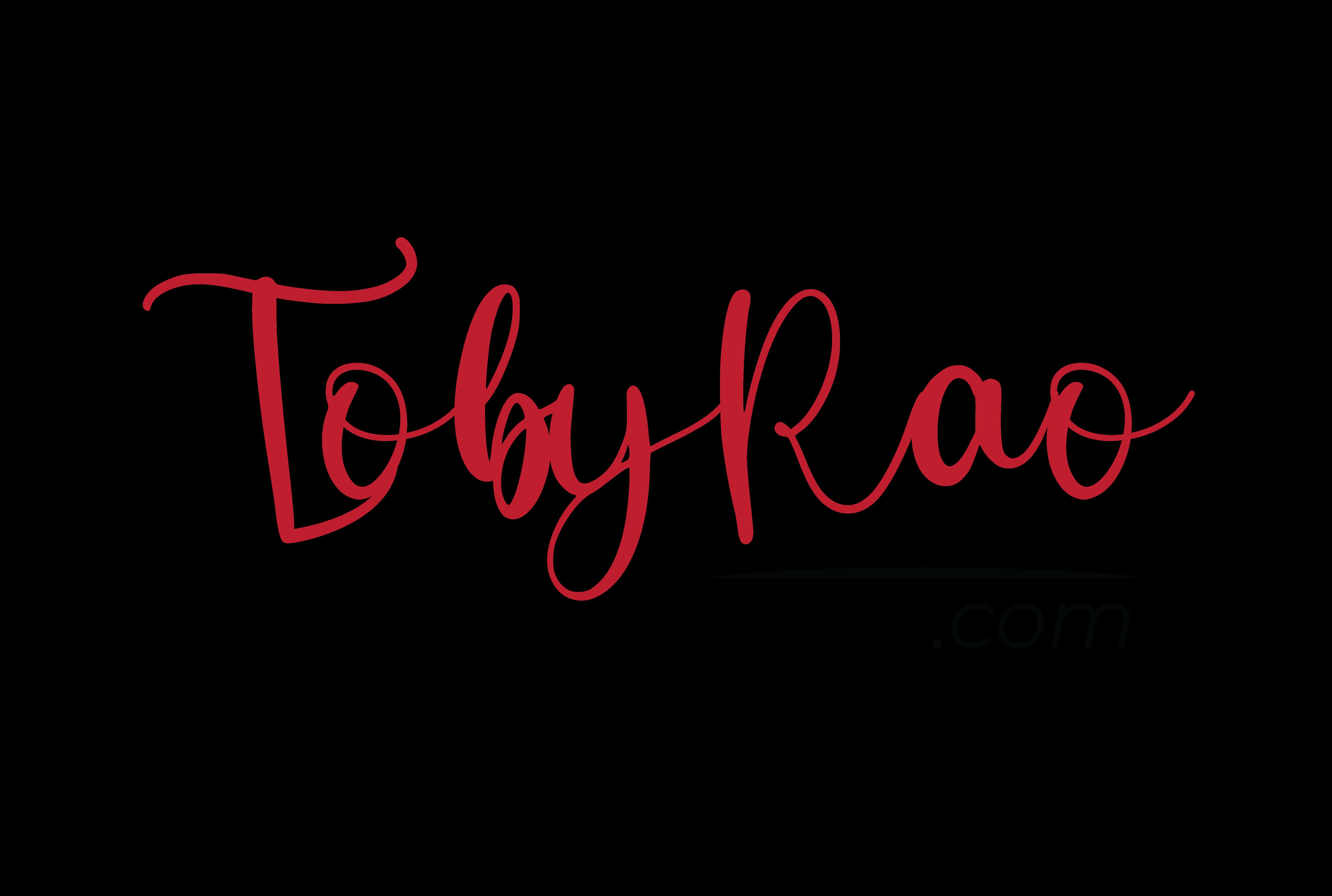 Toby Roy Logo