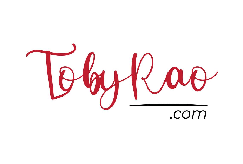 tobyrao.com